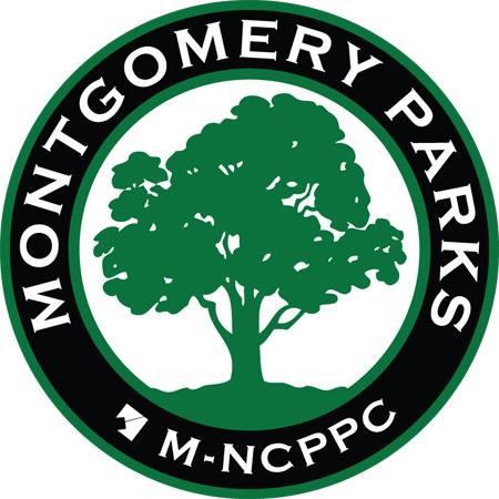 MontgomeryParks logo