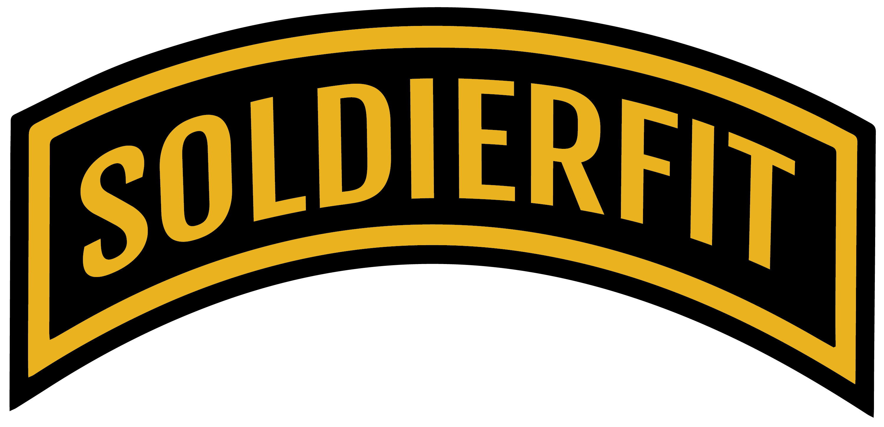 Soldierfit-Patch-Logo